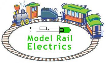 Model Rail Electrics DCC