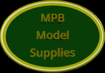 MPB Model Supplies